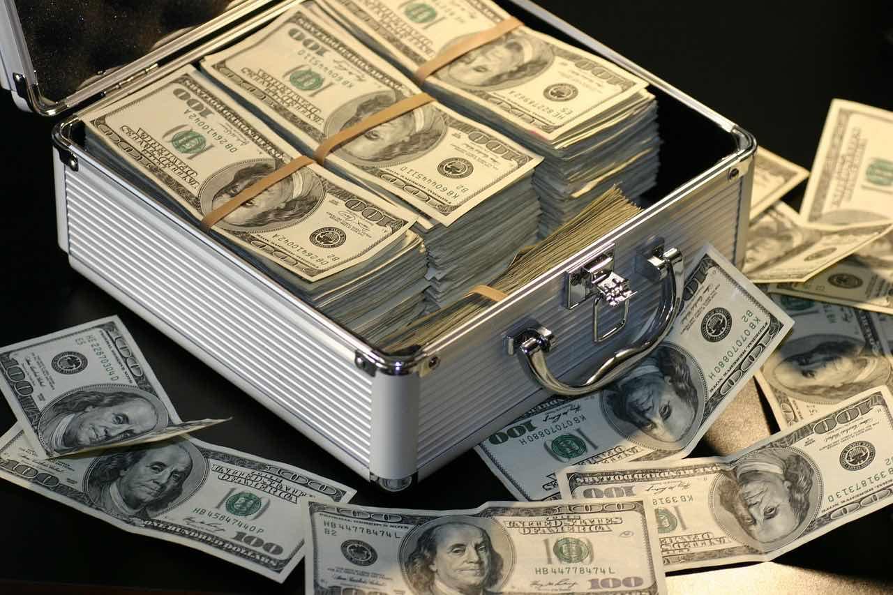 Jak zarabiać na walutach?