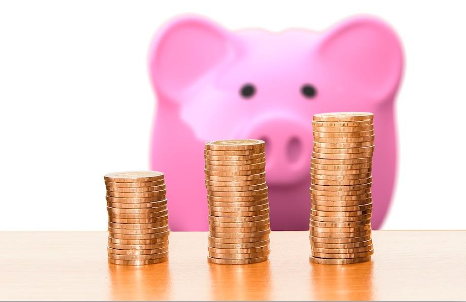 Jak zaoszczędzić pieniądze?