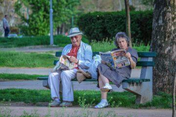 pożyczka dla emeryta